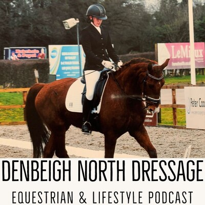 Denbeigh North Dressage