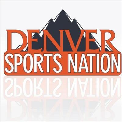 Denver Sports Nation W/ D in Denver