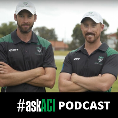 ASK ACI Podcast