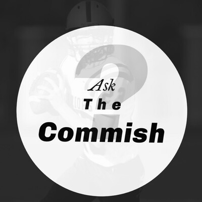 Ask The Commish Podcast
