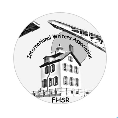 International Writers Association Podcast