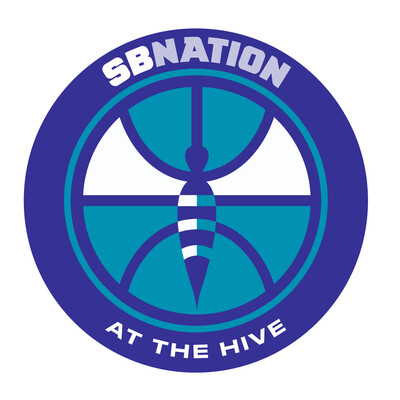 At The Hive: for Charlotte Hornets fans