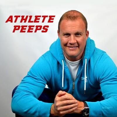 Athlete Peeps
