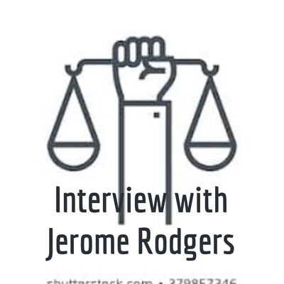 Interview with Jerome Rodgers