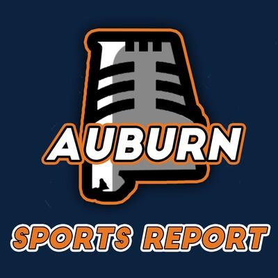 Auburn Sports Report