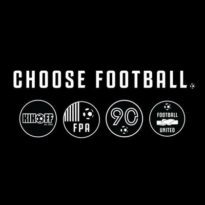 Choose Football Podcast