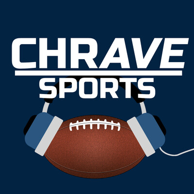 Chrave sports Fantasy Football Podcast