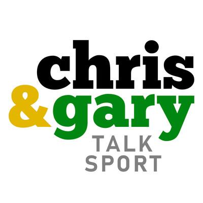 Chris & Gary Talk Sport