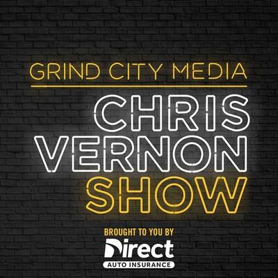 Chris Vernon Show