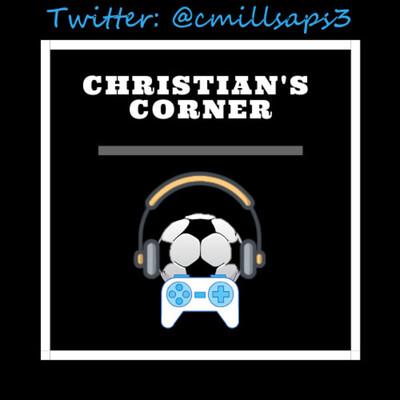 Christian's Corner