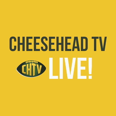 CHTV Live: A Green Bay Packers Podcast