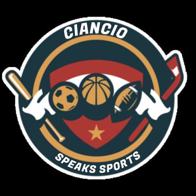 Ciancio Speaks Sports