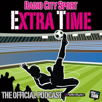 City Talk's Extra Time