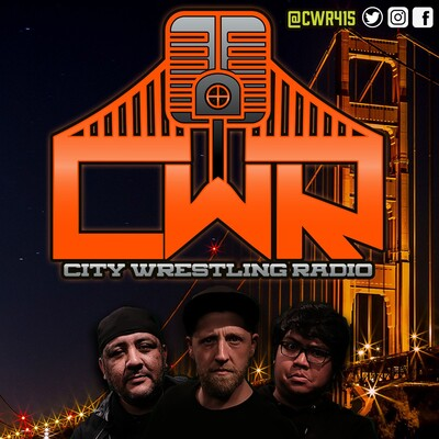 City Wrestling Radio