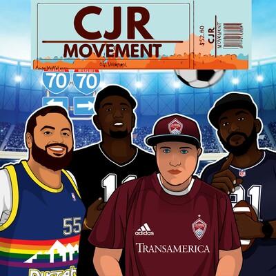 CJR Movement