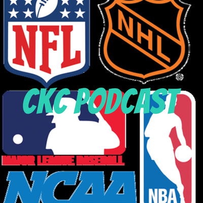 CKC podcast