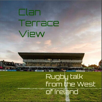 Clan Terrace View Podcast