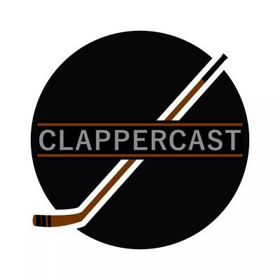Clappercast Hockey Podcast
