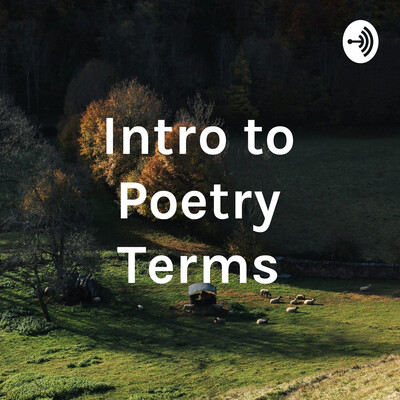 Intro to Poetry Terms
