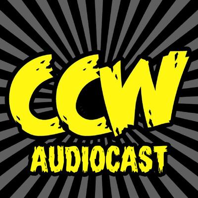 Classic Championship Wrestling Audiocast