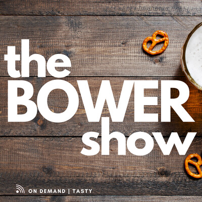 CLASSIC: The Bower Show – THE BOWER SHOW