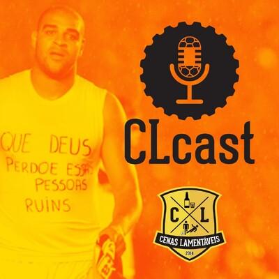 CLcast - Cenas Lamentáveis