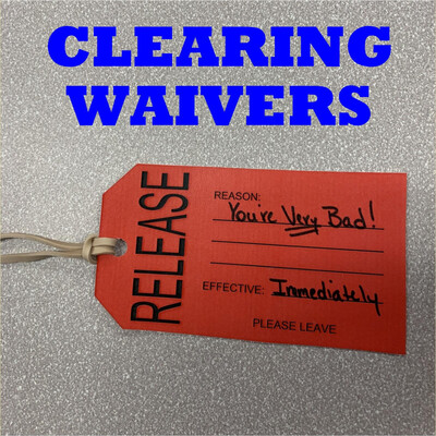 Clearing Waivers