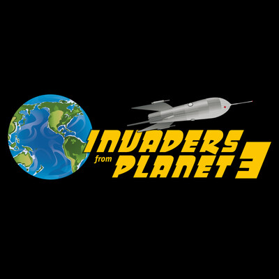 Invaders From Planet 3