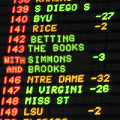 Betting the Books