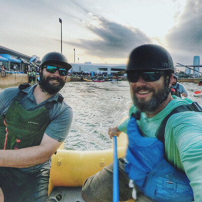 Between 2 Beards Podcast