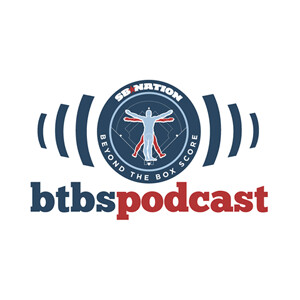 Beyond the Box Score Podcast