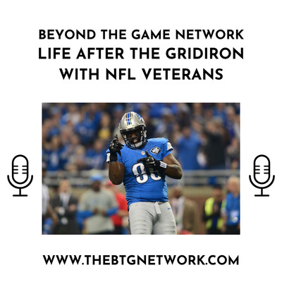 Beyond The Game Network
