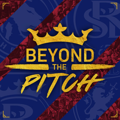 Beyond the Pitch