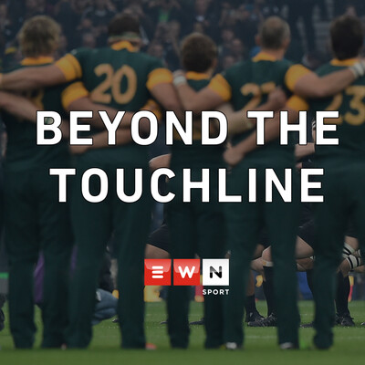 Beyond the Touchline