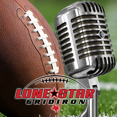Audio – Lone Star Gridiron