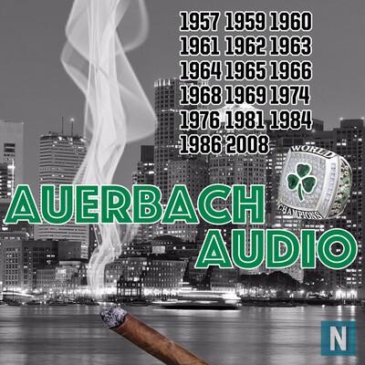 Auerbach Audio