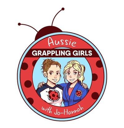Aussie Grappling Girls