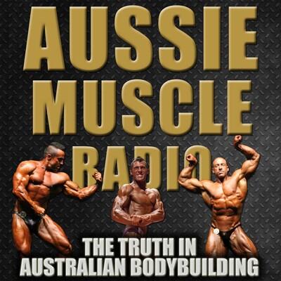 Aussie Muscle Radio