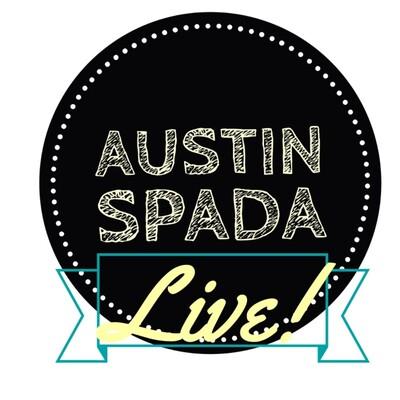 Austin Spada: Live!