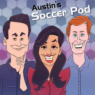 Austin's Soccer Pod
