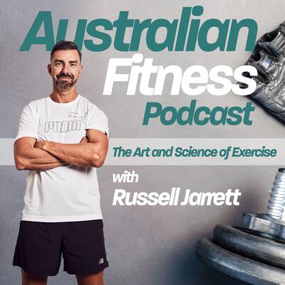Australian Fitness Podcast