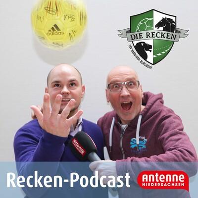 Auszeit - Der Recken Podcast