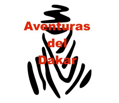 Aventuras del Dakar