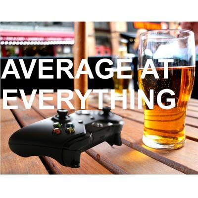 Average At Everything