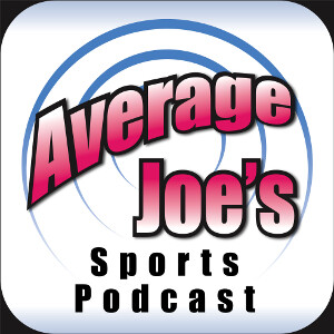 Average Joe's Sports Podcast