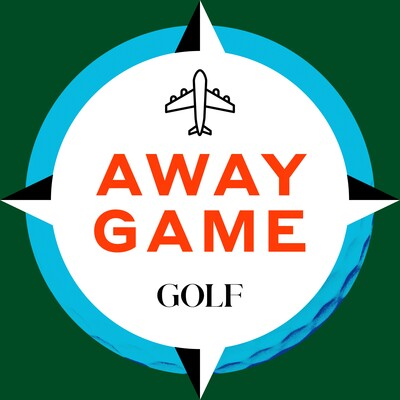 Away Game - GOLF Podcast