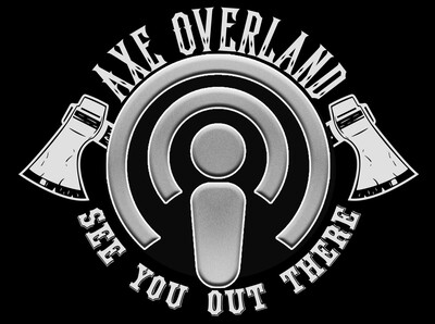 Axe Overland Podcast