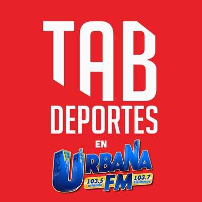 Deportes By TAB Deportes (URBANA FM)