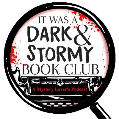 It Was A Dark and Stormy Book Club