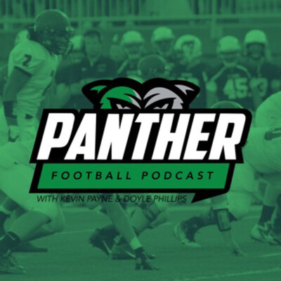 DERBY PANTHER FOOTBALL